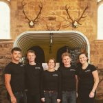 Anscombe and Hay Bars Staff and Services